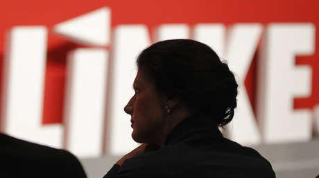 Sahra Wagenknecht wirft der Linken Fehler vor: Diskussionen um Lebensstilfragen stoßen Wähler ab