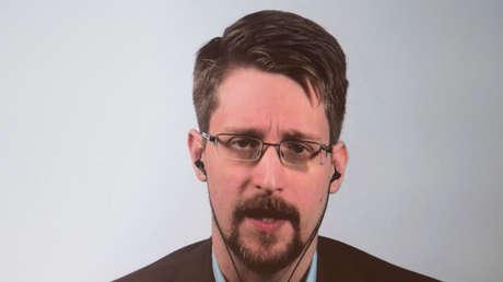 Snowden zu McAfees mutmaßlichem Selbstmord: Assange könnte der Nächste sein