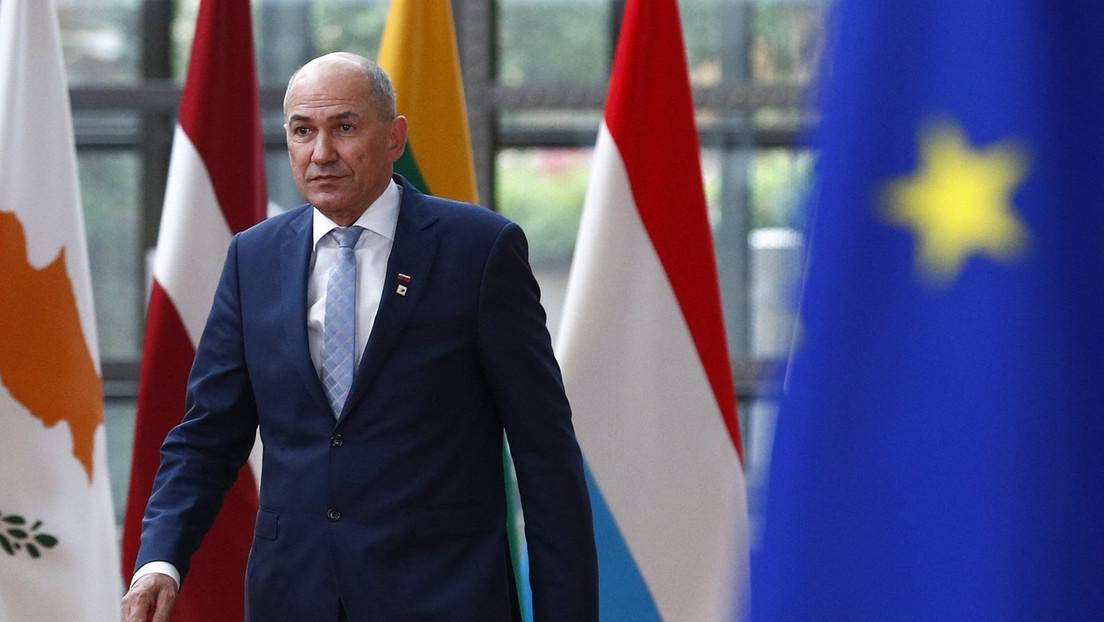 Slowenien übernimmt EU-Ratspräsidentschaft – Premier Janša als Sorgenkind der EU im Fokus