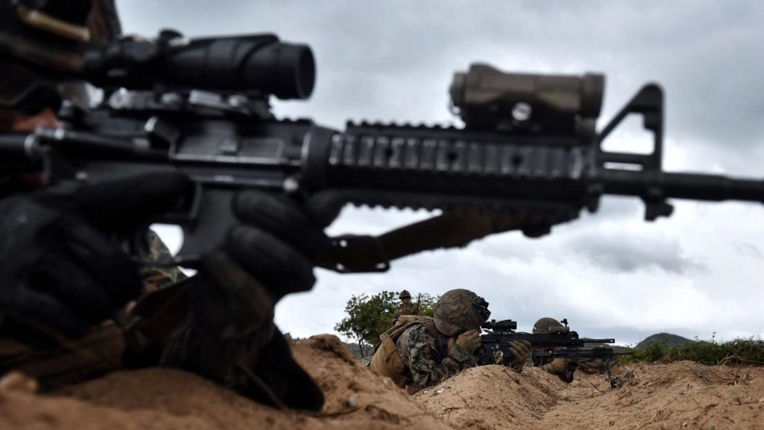 """""""Right Wing Death Squad"""" – US-Soldat plante zusammen mit Komplizen Morde an Schwarzen und Politikern"""
