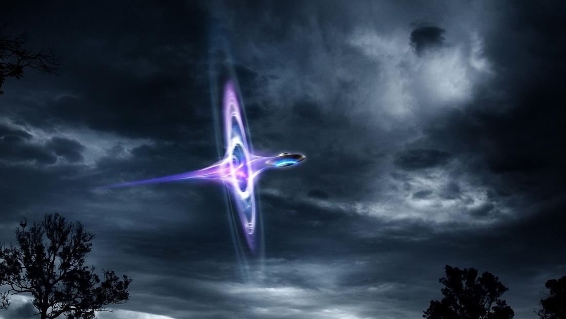 Ex-US-Geheimdienstchef warnt: UFOs zeigen Technologie, gegen die sich die USA nicht wehren können