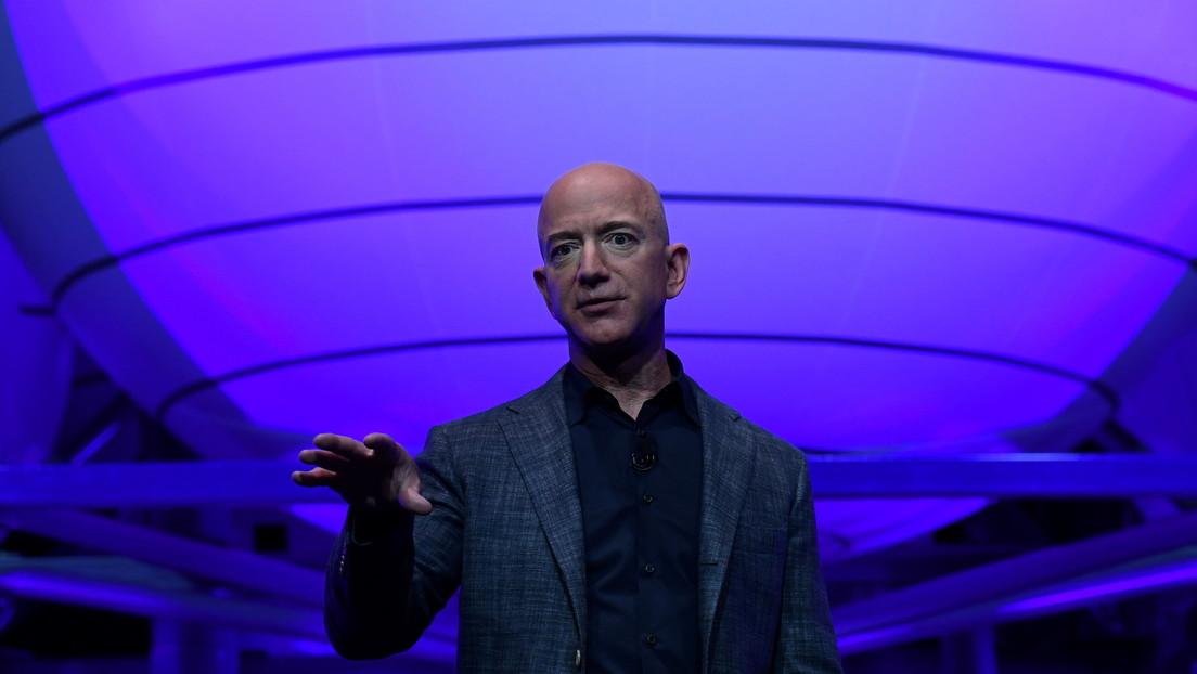 Amazons Marsch in die Höllenlandschaft eines 'woken' Hollywood