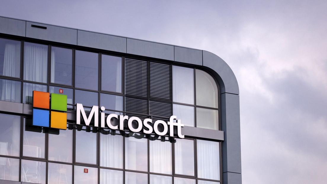 Microsoft-Angestellter: Auslesen von Daten der US-Bürger ist Routine
