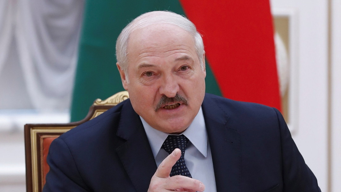 Analysten: Weißrussland hat wenig von EU-Sanktionen zu befürchten