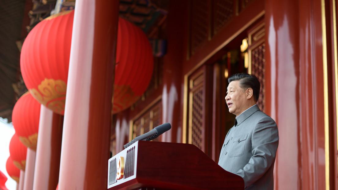 Xi Jinping: Die nächste Aufgabe ist der moderne Sozialismus