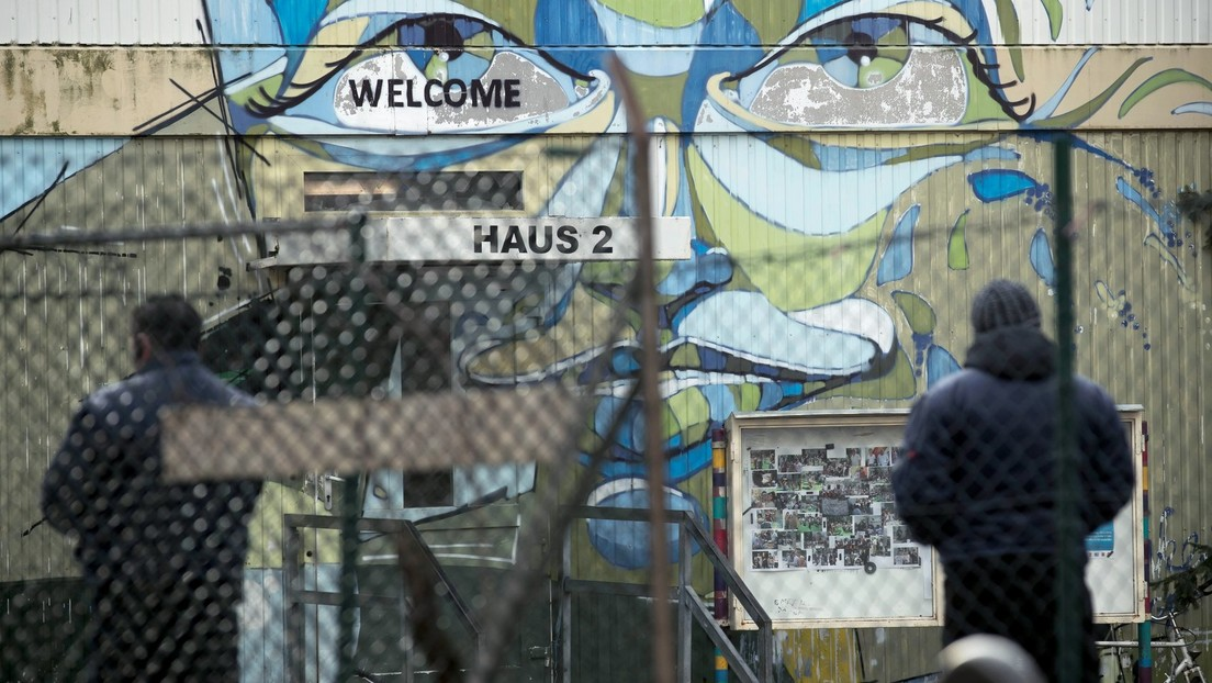 Berlin: Bericht über Betrug bei Firmen zur Bewachung von Flüchtlingsunterkünften