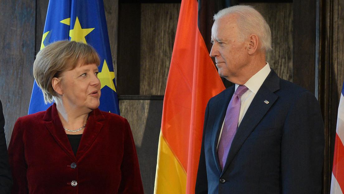 Nord Stream 2 war Deutschlands und Europas Chance auf mehr Energiesicherheit – sie blieb ungenutzt
