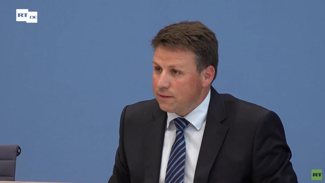 """Bundesinnenministerium: """"Kein großangelegter Cyberangriff"""" auf kritische Infrastrukturen"""