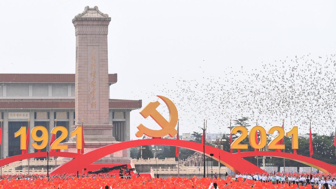 Die Rede und die Propagandisten – Was deutsche Medien aus Xi Jinpings Rede machen