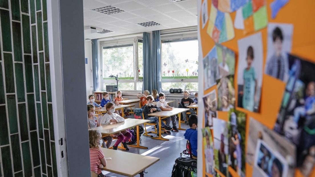 Noch kein Normalbetrieb an Schulen nach dem Sommer – Schließungen will keiner definitiv ablehnen