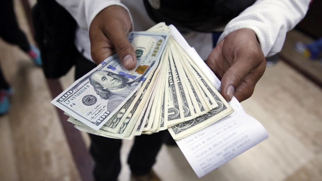 Trotz Abkehr vom US-Dollar: Greenback nimmt noch immer Großteil an globalen Währungsreserven ein