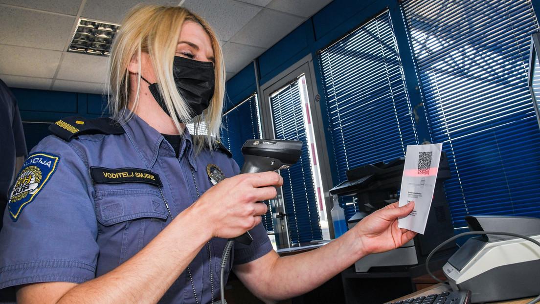 COVID-Zertifikat kommt zum Zug – Kroatien und Tschechien ändern Einreisebestimmungen
