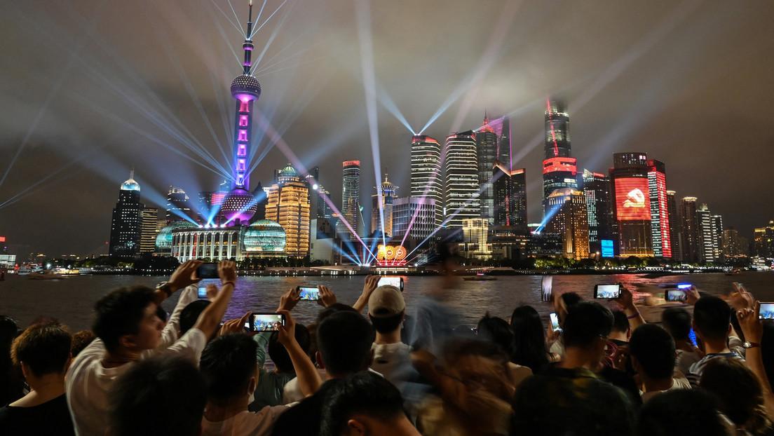 Die Zeiten, in denen der Westen China schikanieren kann, sind endgültig vorbei