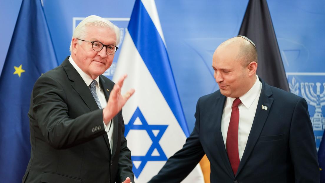 Israel: Neuer Ministerpräsident, alte Töne – Bennet will angebliche iranische Atombombe verhindern