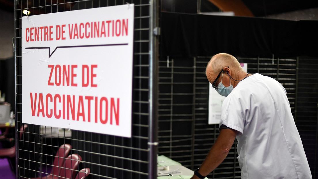 Frankreich: Top-Gesundheitsbeamtin setzt sich für Impfplicht für Über-Zwölfjährige ein