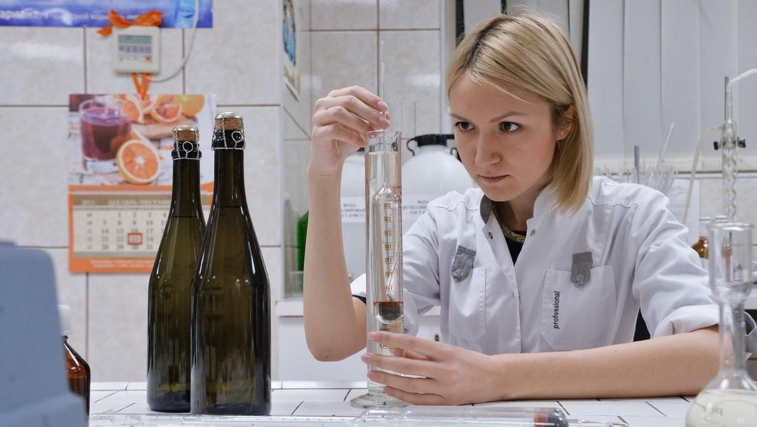 Russische Behörden halten Veuve Clicquot für Schaumwein: Champagner-Hersteller setzt Lieferungen aus