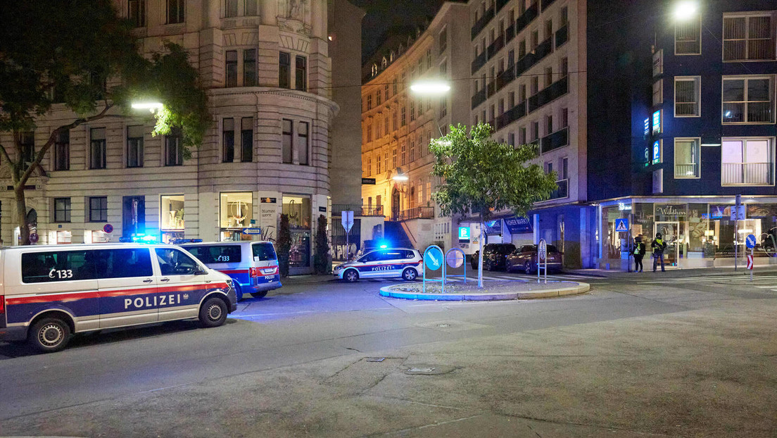 Wien: Gesuchter vierter Mann im Mordfall Leonie mehrfach vorbestraft