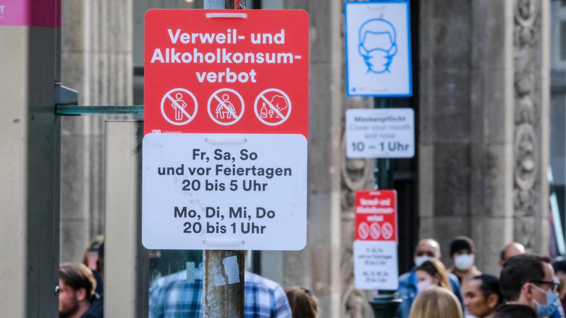 Große Mehrheit der Deutschen rechnet mit erneuter Verschärfung der Corona-Maßnahmen im Herbst