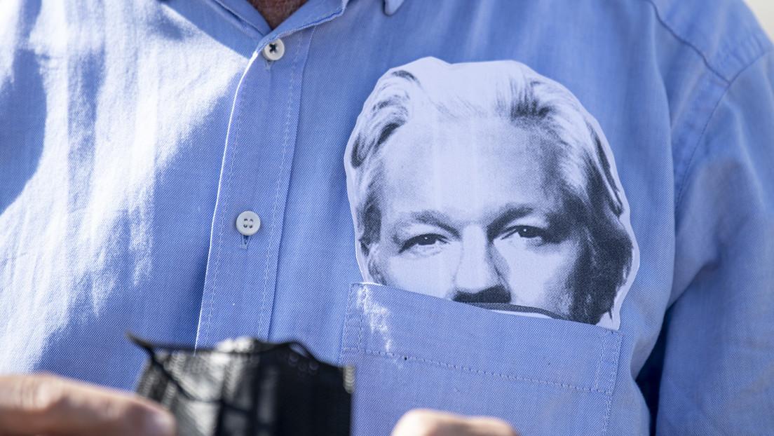 Assange 50: Das Paradoxon der Freiheit als erlebte Nicht-Freiheit