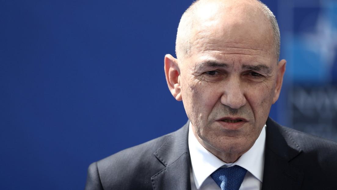 Slowenischer Premierminister: Imaginäre Werte der EU könnten zum Zusammenbruch führen