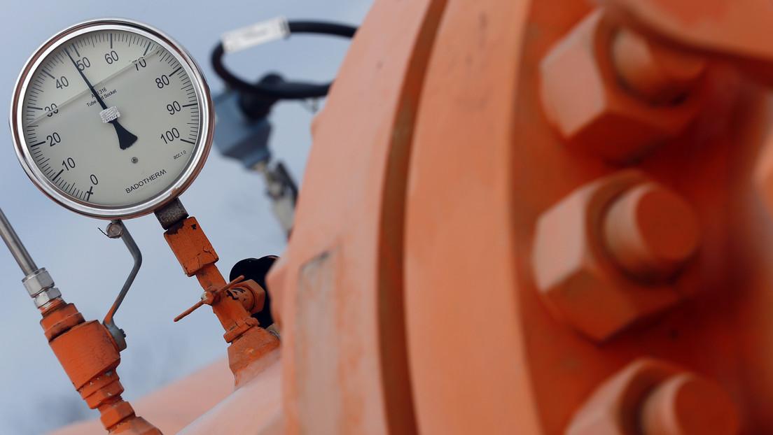"""Russisches Gas für Europa: """"Goldene Verbindung"""" zwischen Serbien und Ungarn"""