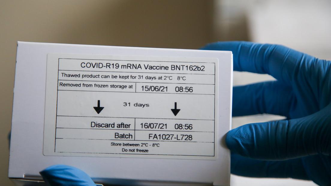 BioNTech/Pfizer-Impfstoff soll nur 60 bis 80 Prozent Wirksamkeit gegen Delta-Variante zeigen