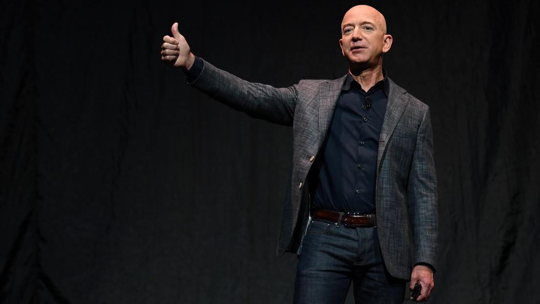 Jeff Bezos tritt als Amazon-CEO mit Vermögen von 197 Milliarden US-Dollar zurück