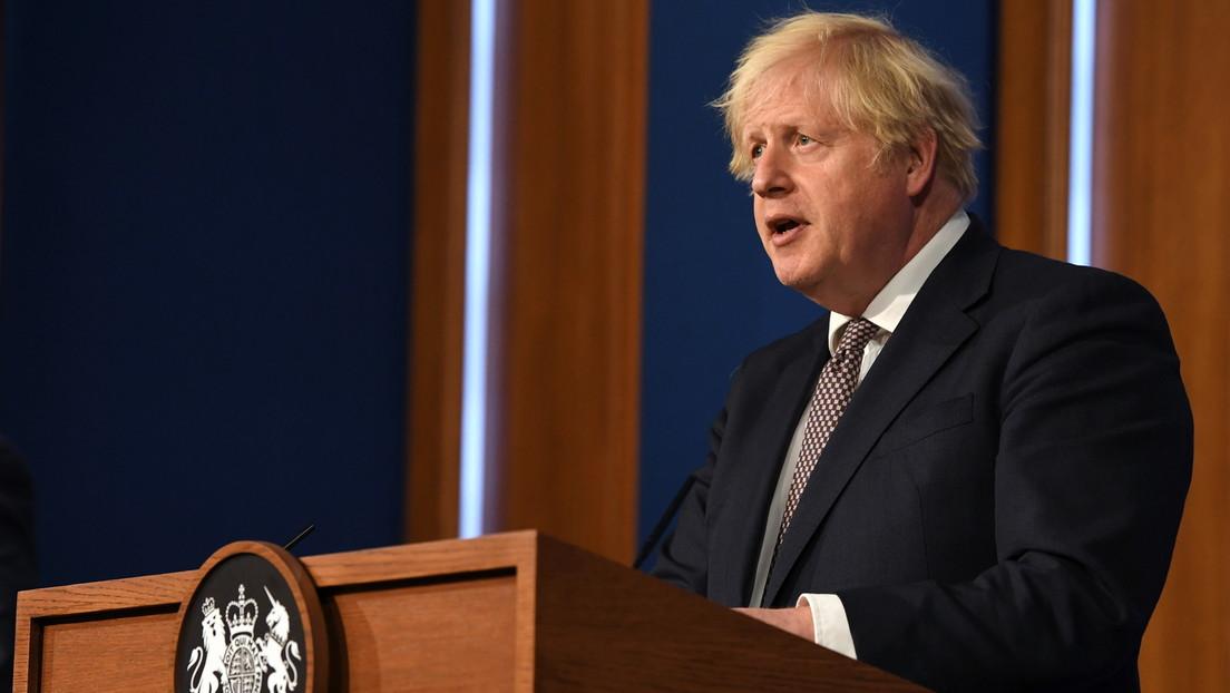 England: COVID-19-Maßnahmen sollen am 19. Juli aufgehoben werden