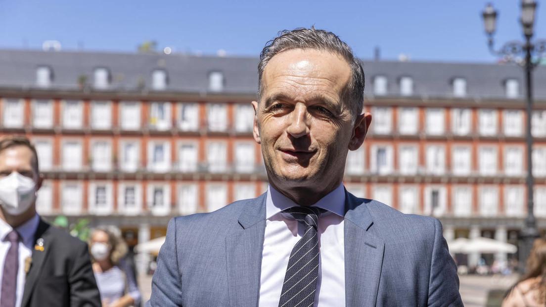 """""""Keine Rechtfertigung mehr"""" – Außenminister Maas für baldige Aufhebung der Corona-Einschränkungen"""