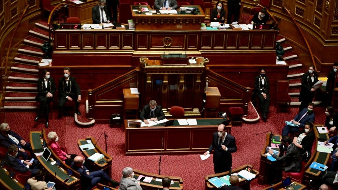Französischer Senat blockiert Referendum zum Klimawandel
