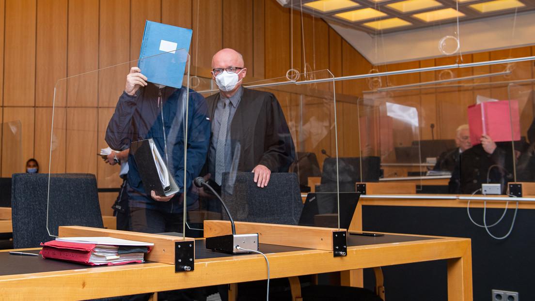 Missbrauch von Münster: 14 Jahre Haft für 28-jährigen Hauptangeklagten