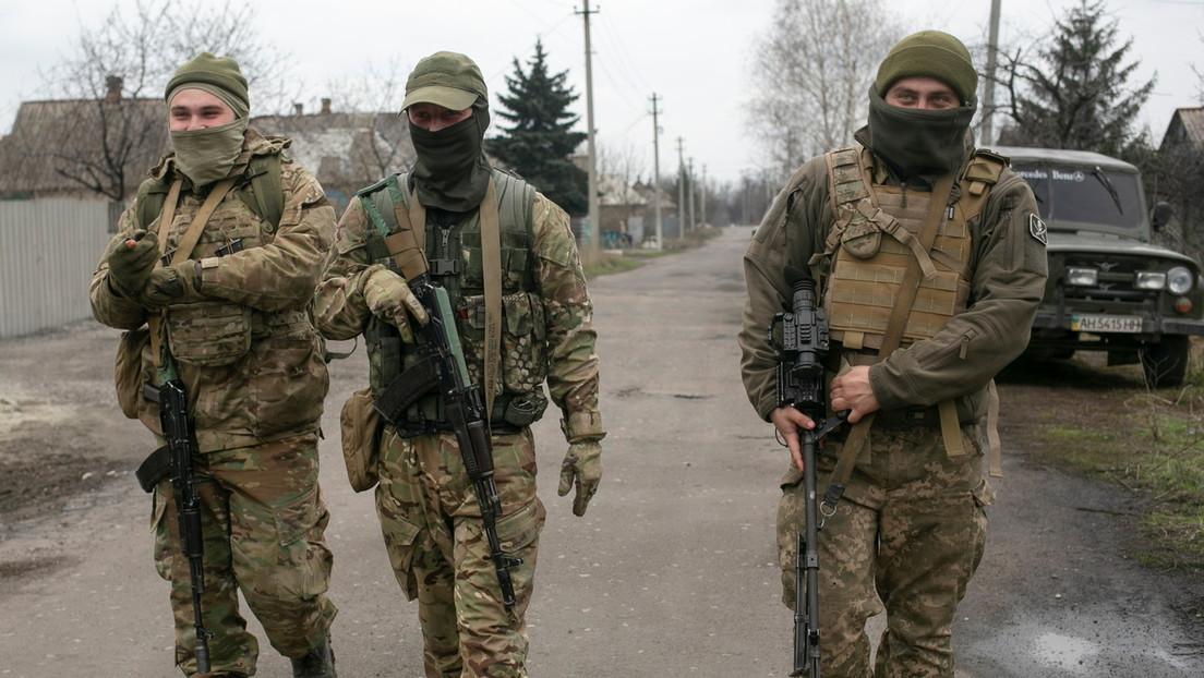 Ukrainischer Außenminister plant Rückeroberung der Krim