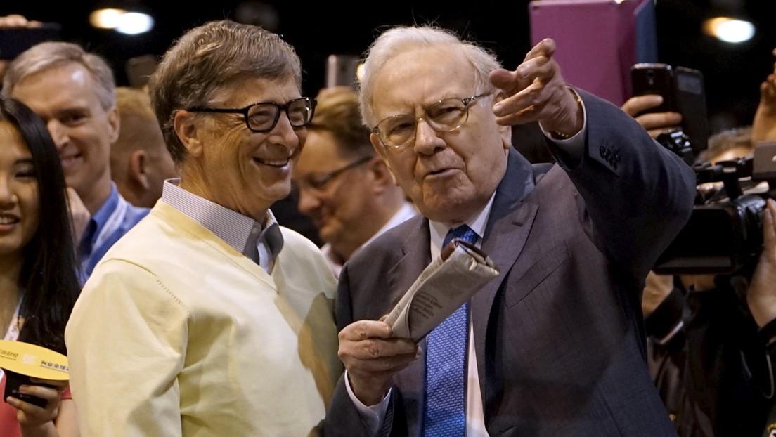 """Warren Buffett warnt vor nächster Pandemie: """"Es gibt Schlimmeres als COVID-19"""""""