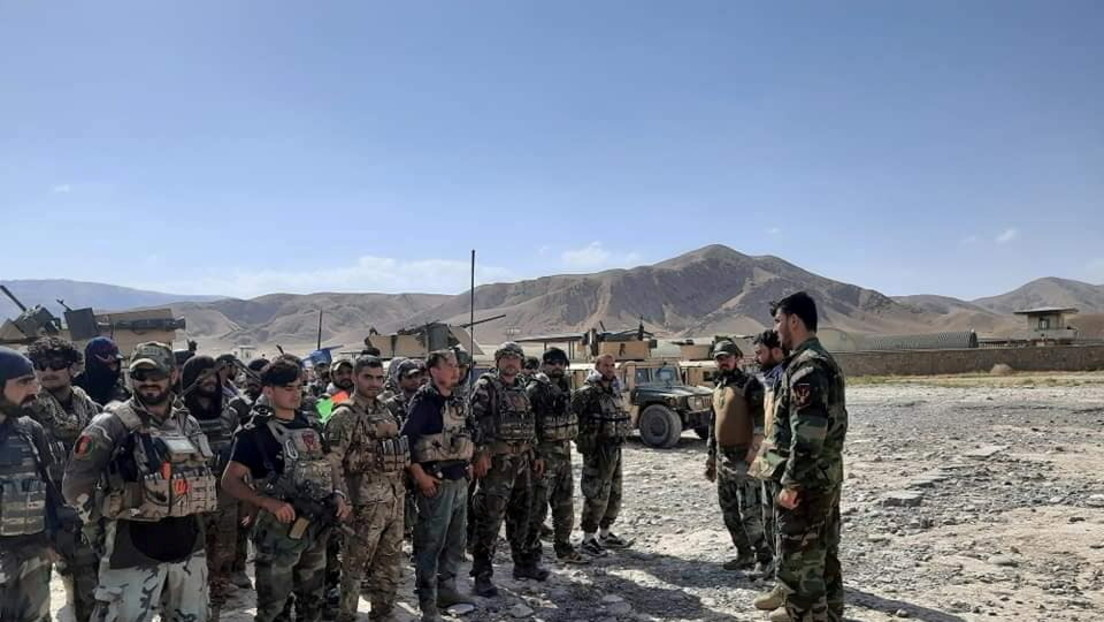 Taliban-Offensive in Nordafghanistan: Russland sichert Tadschikistan Unterstützung zu