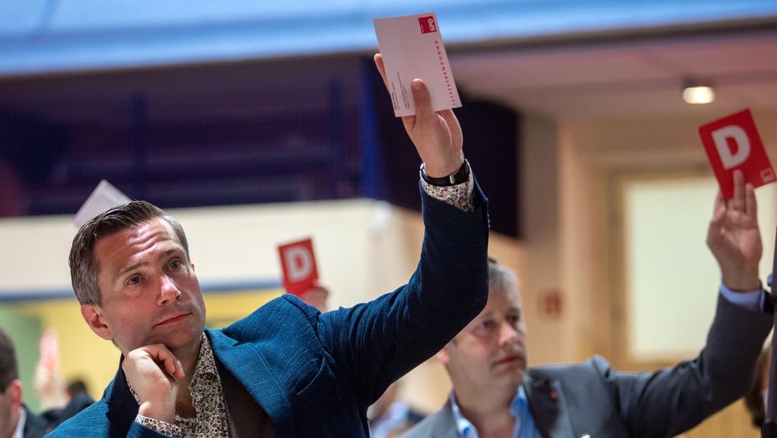 SPD Sachsen fordert Mülleimer für Damenbinden auf öffentlichen Herrentoiletten