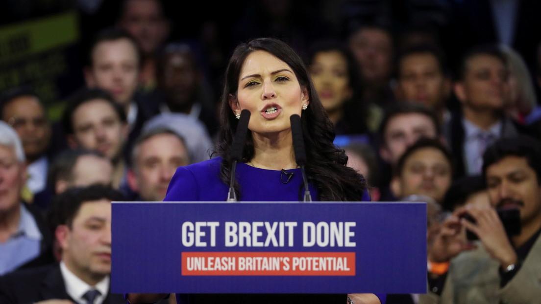 Großbritannien: Konservative Ministerin forciert Asyl-Abschottung