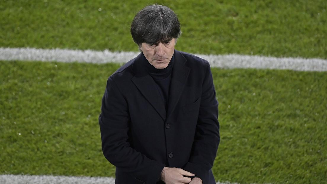 Joachim Löw ist Kandidat für das Trainer-Amt der russischen Nationalmannschaft
