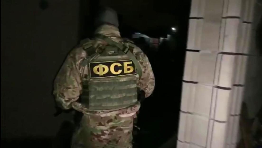 Estnischer Konsul in St. Petersburg bei Annahme von Verschlusssachen festgenommen