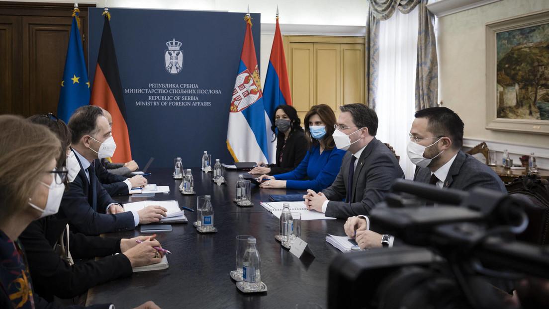 Merkels verzerrter Blick auf den Westbalkan: Angst vor dem Einfluss Pekings und Moskaus