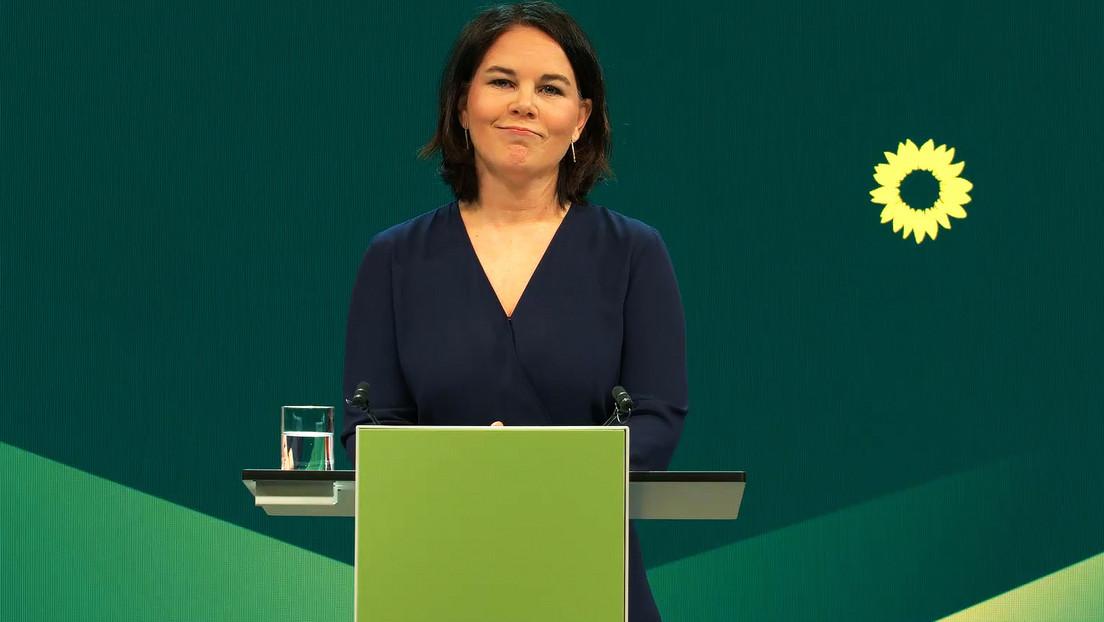 Forsa-Umfrage: Grüne unter 20 Prozent – Baerbock verliert Zustimmung