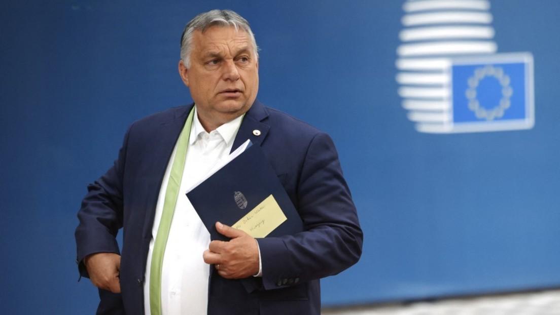 Vorwurf von Missbrauch: EU blockiert Corona-Hilfen für Ungarn