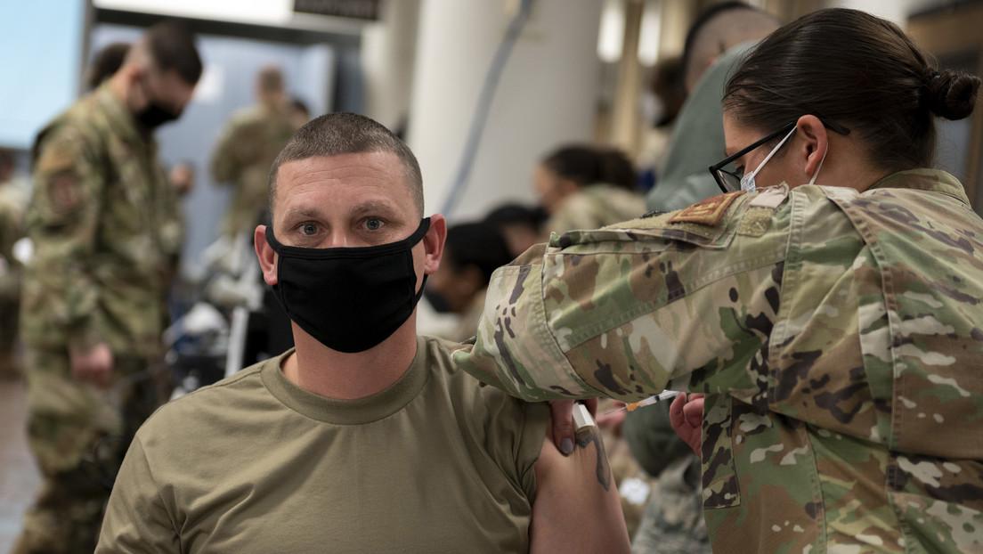 USA: Soldaten drohen mit Kündigung bei Impfpflicht