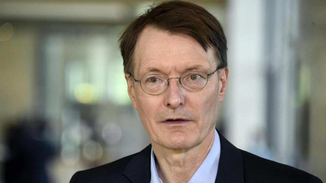 """Lockdown trotz Impfung? – Lauterbach warnt vor einer """"Post-Lockdown-Vollöffnung"""""""