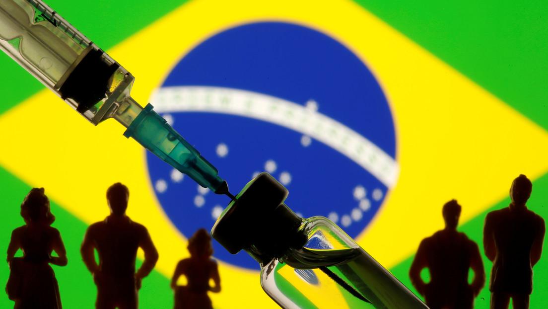 Brasilien erlaubt bei nationalem Gesundheitsnotstand Umgehung von Impfstoffpatenten