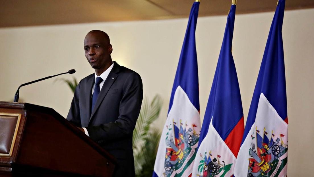 Haiti: Präsident Moïse von Unbekannten erschossen