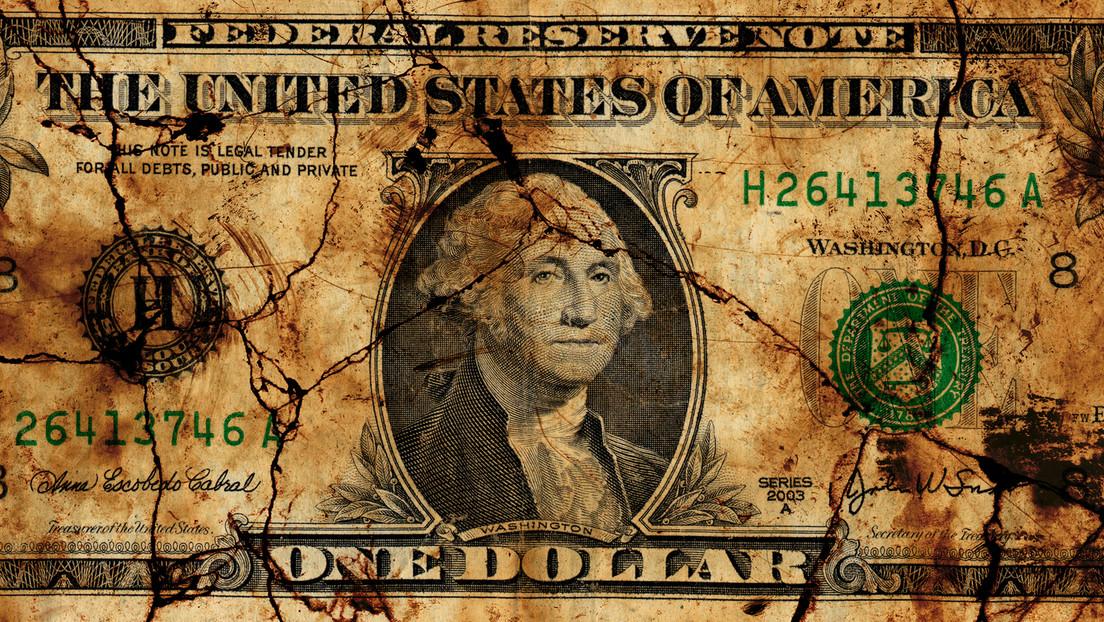 Russischer Nationaler Vermögensfonds schließt Liquidation aller US-Dollar-Vermögenswerte ab