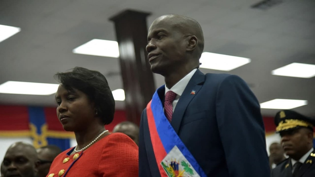 Martine Moïse: First Lady Haitis in kritischem Zustand – Verlegung nach Miami