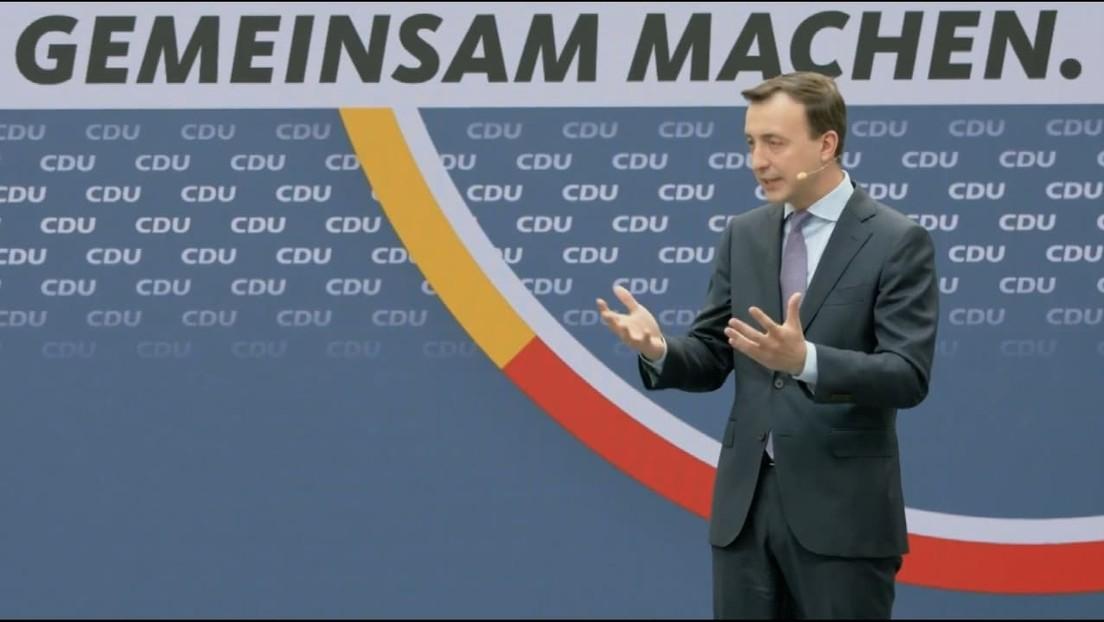 """Einheit in der Vielfalt? CDU-Wahlkampagne zielt auf """"Sowohl-als-auch"""" statt """"Entweder-oder"""""""