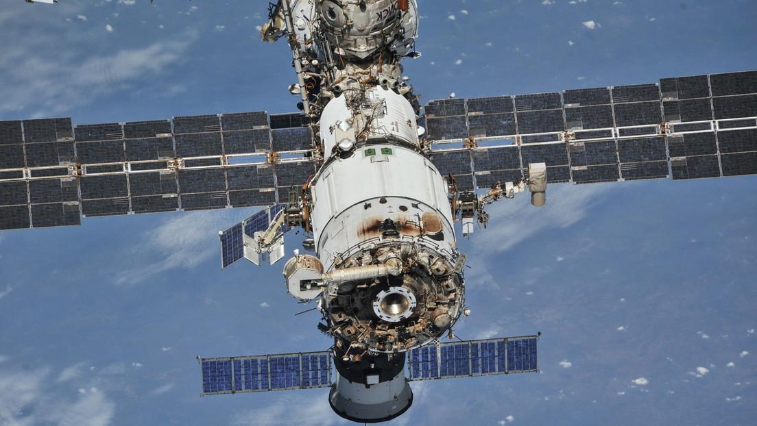 Kommt ET zu Besuch? – Unbekanntes Objekt nähert sich der Internationalen Raumstation
