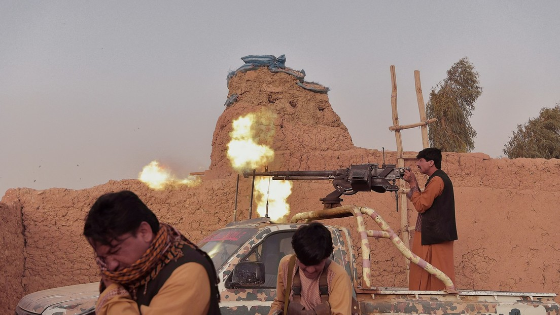Russische Denkfabrik: IS-Terrormilizen in Afghanistan gefährlicher als Taliban